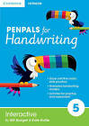 Penpals for Handwriting Year 5 Interactive by Gill Budgell, Kate Ruttle (DVD-ROM, 2016)