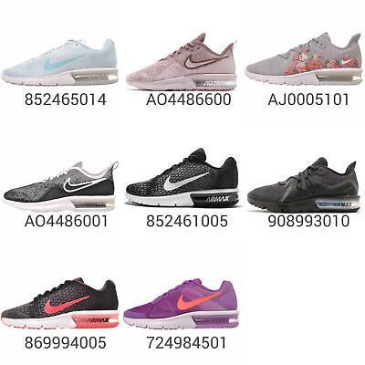 Max Air Sequent 2 ShoesShoes ShoeRunning Kids' Nike shQdrt