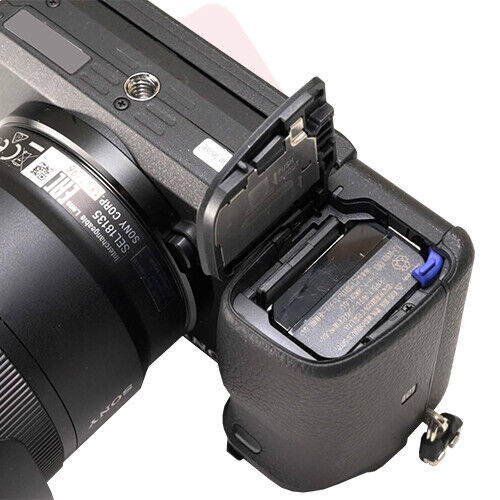 2 EN-EL14a paquetes de batería de ion de Litio para Nikon D5500 D5300 D5200 D5100