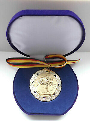 Medaillen DART im Etui einschl Gravur