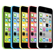 Apple iPhone 5C 8GB iOS Verizon Wireless 4G LTE Smartphone