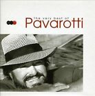The Very Best of Pavarotti CD & DVD (CD, Oct-2009, Universal Distribution)