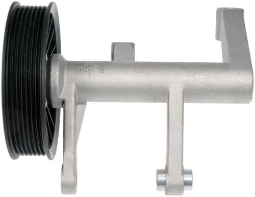 A//C Compressor Bypass Pulley Dorman 34278