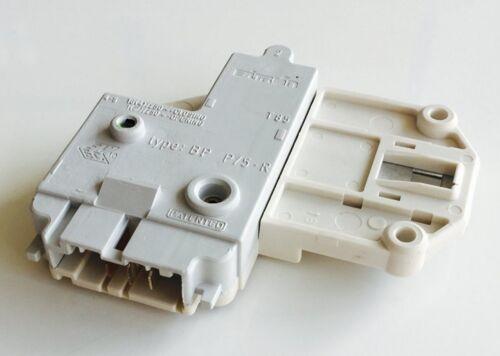 Türschloss Türverriegelung für Waschmaschine passend AEG Electrolux 124034901