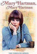 MARY HARTMAN MARY HARTMAN: COMPLETE SERIES (L Lasser) - DVD - Region 1 Sealed