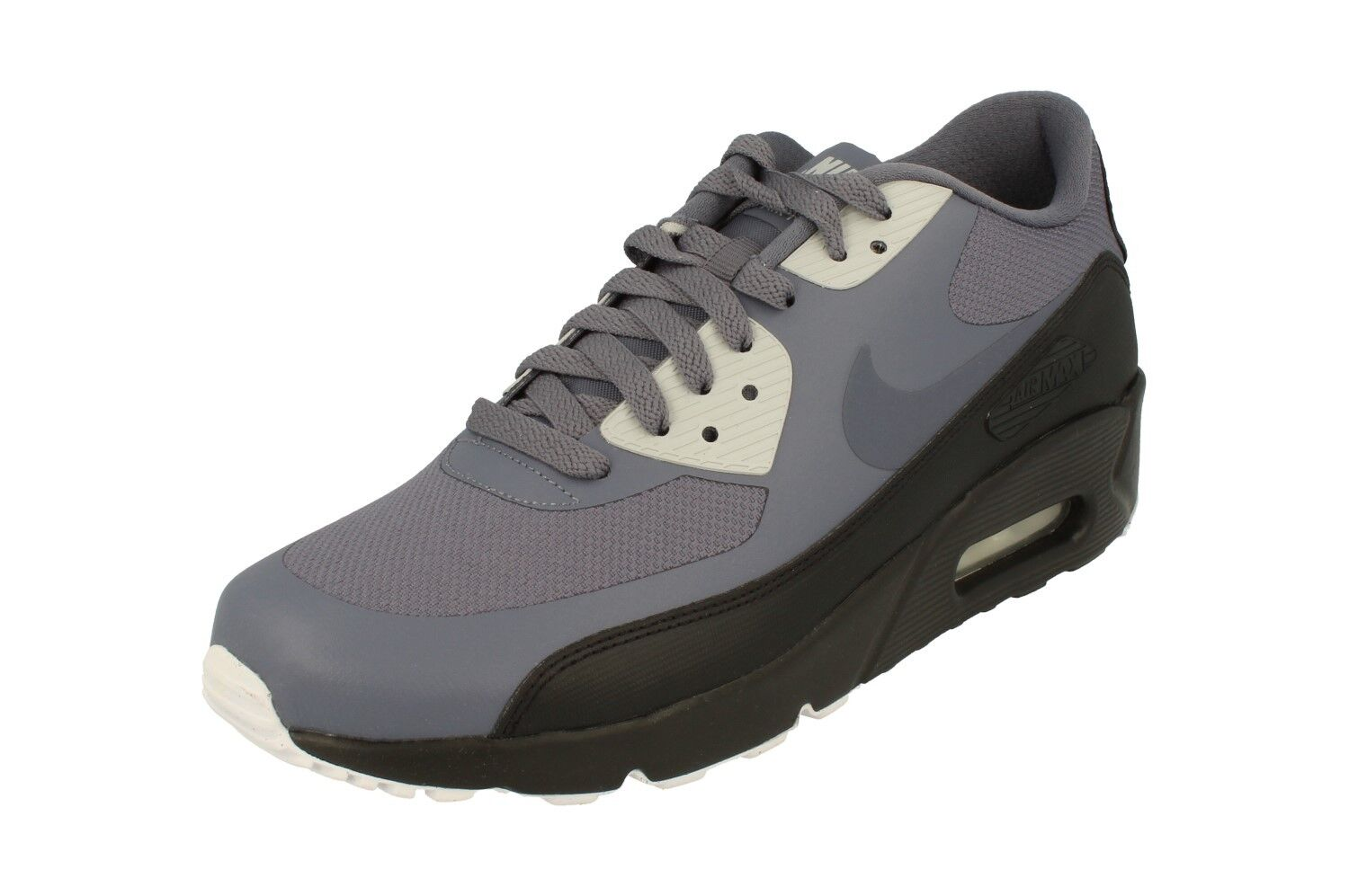 Nike Nike Nike Air Max 90 Ultra 2.0 Essential Mens Running Trainers 875695 Sneakers 012 43ec69