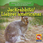 Jackrabbits/Liebres Americanas by JoAnn Early Macken (Paperback / softback, 2009)
