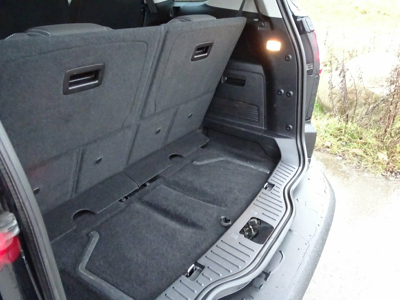 Ford S-MAX 2,0 Titanium 7prs - billede 6