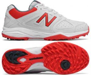 c25d890b2 2019 New Balance Kids CK4020 CY Rubber Sole Cricket Shoes Size UK ...