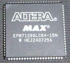 ALTERA EPM7128SLC84-15N PLCC-84 Programmable Logic IC;