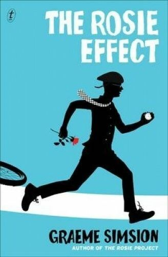 1 of 1 - The Rosie Effect by Graeme Simsion (Paperback, 2014)