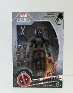 Hasbro DEADPOOL Marvel Legends Series 6-inch Premium Amazon Exclusive IN HAND