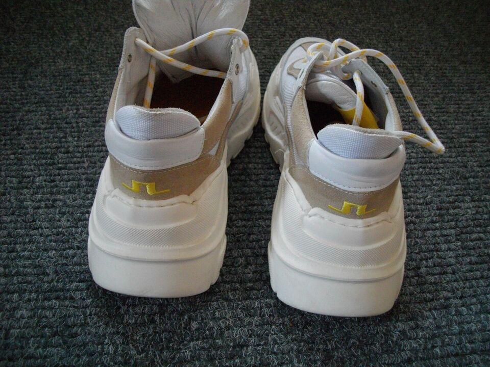 Sneakers, JL Lindeberg, str. 41