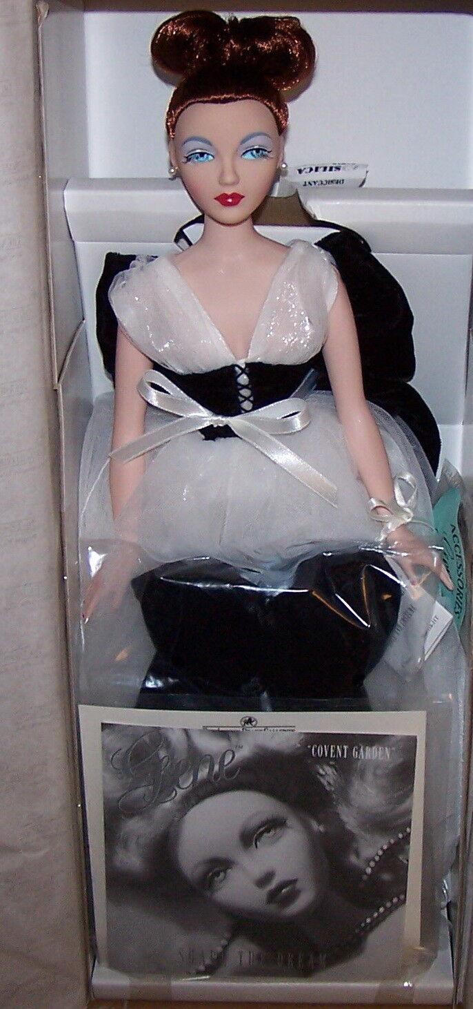 Ashton Drake Covent Garden Porcelain 15    moda bambola NIB 63a8ca
