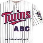 Minnesota Twins ABC by Brad M Epstein (Board book, 2011)