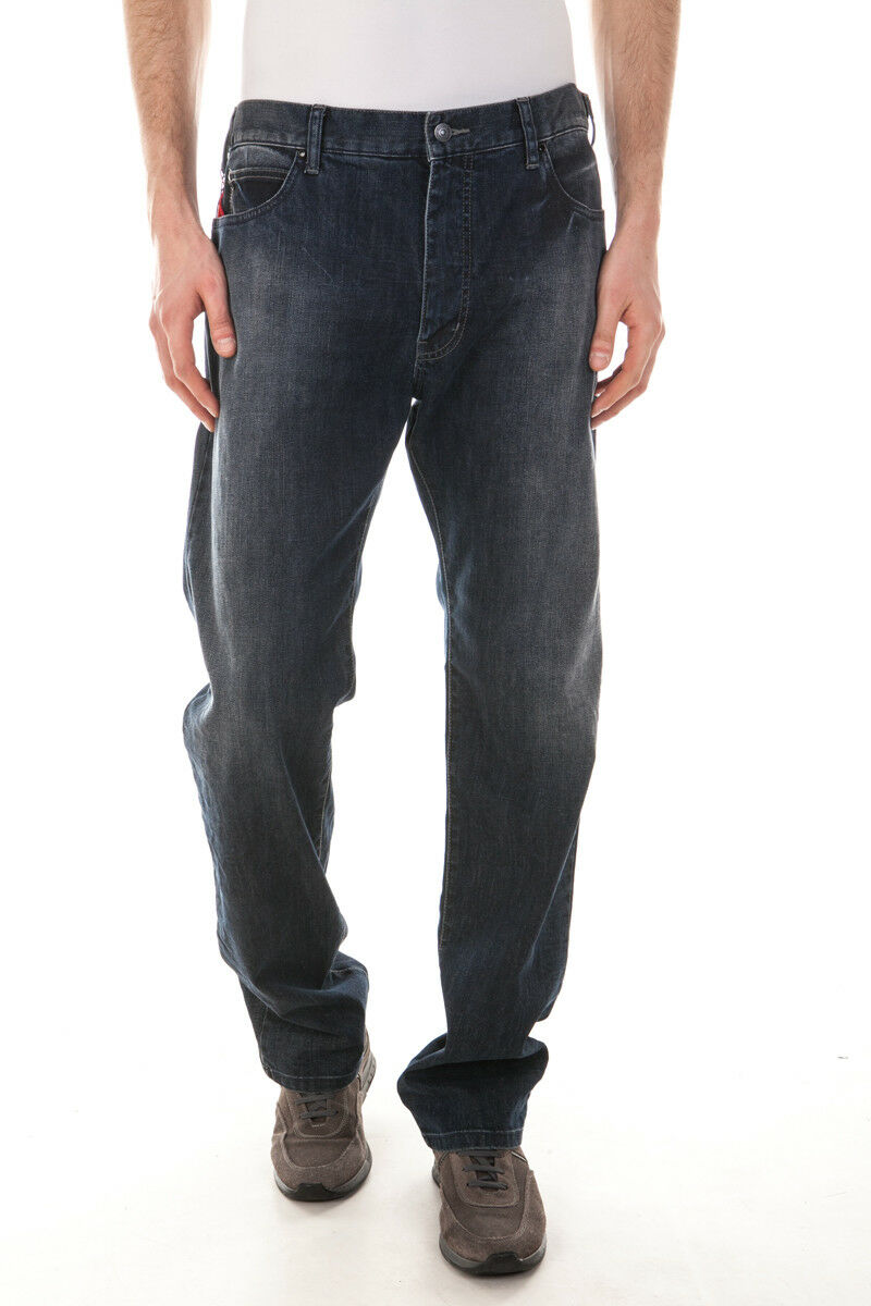 Jeans Armani Jeans AJ Cotone Uomo Denim N6J312H 15