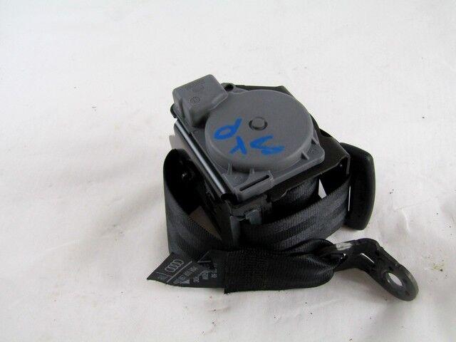8X0857805 Cinturón Seguridad Trasero Izquierda AUDI A1 1.2 TFSI B 63KW 3P 5M
