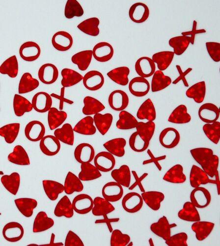 Confetti MultiShape Best of My Love Mix FREE SHIP $1.81 per 1//2 oz