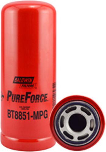 Baldwin Hydraulikfilter BT8851-MPG für New Holland 81863799 9821387 84237579