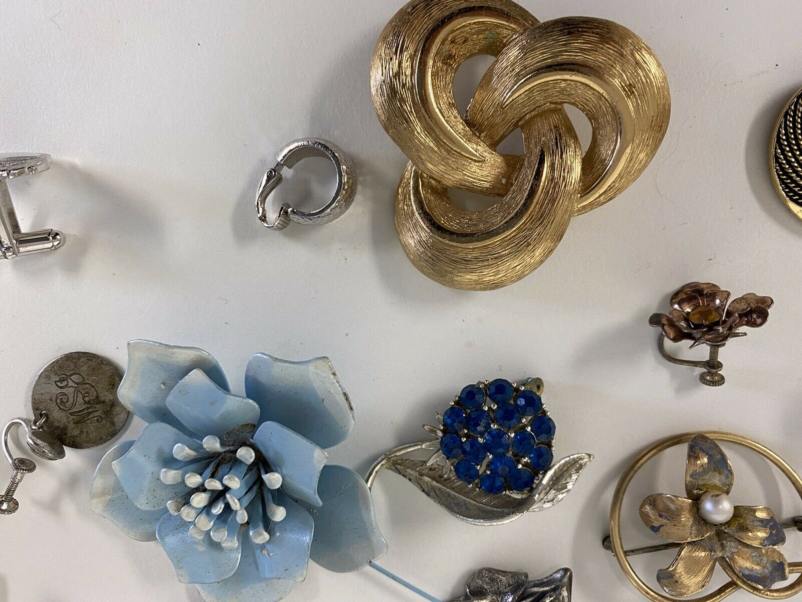 costume jewelry lot gifts party bedroom bracelet … - image 6