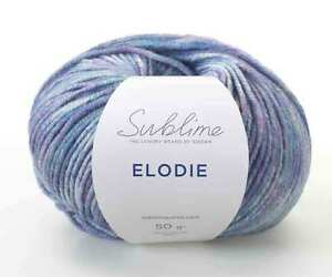 Sublime-Elodie-DK-yarn-OUR-PRICE-5-95