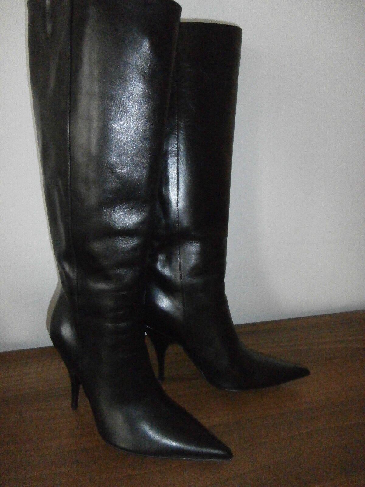 Nuevas botas de Christian Dior Tamaño 36.5