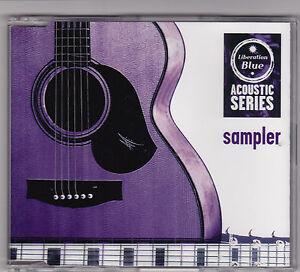 Liberation-Blue-Acoustic-Series-Sampler-CD-2006-ASS04