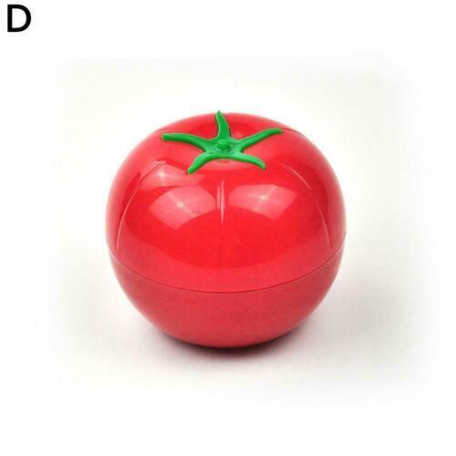 Kitchen Fresh Storage Box Food Crisper Vegetable Fruit NEW Saver Shape D3E8