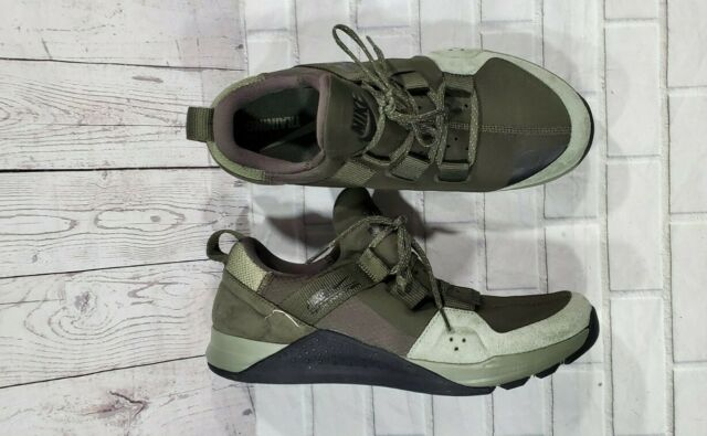 Nike Tech Trainer Cross Training Shoes