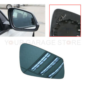 Außenspiegel Spiegelglas Ersatzglas Ford F1500 F150 ab 2004-2008 Rechts sph