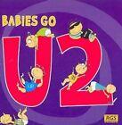 Babies Go U2 7175993131420 by Mariano Yanani CD