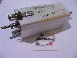 Coil-Tunable-Ferrite-Core-8844809-503-Tube-Radio-Amateur-Ham-NOS-Vintage