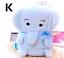 Baby Cute Animal Comforters Blankets Snuggles Swaddle Soft Cotton Fleece Plush