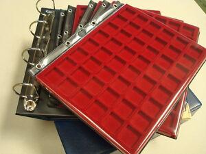 10  Hojas BBB*- BEUMER*, con refuerzos metálicos.Para 480 Placas.