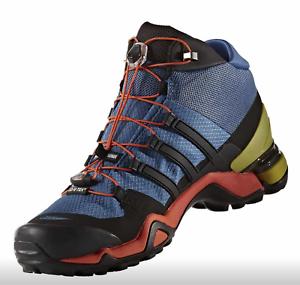 Adidas Terrex Fast R Mid Goretex 465   eBay