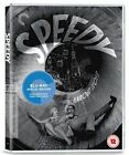 Speedy - The Criterion Collection 5050629772012 With Harold Lloyd Region B