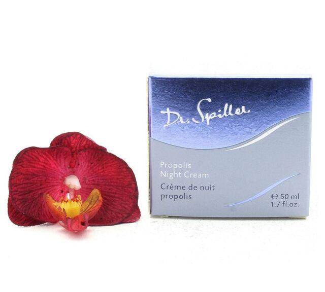 Dr. Spiller Biomimetic Skin Care Propolis Night Cream 50ml