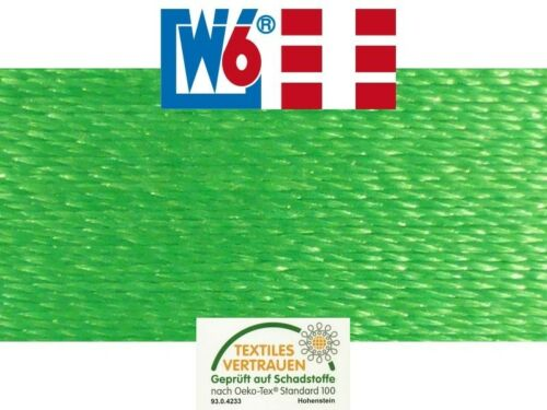 W6 Näh 1.000 m und Stickgarn Farb-Nr 5613