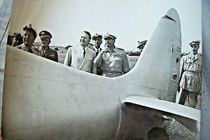 WAR-FOTOGRAFIA-WWII-AERONAUTICA-MILITARE-CODA-DI-AEREO-COLPITO-2-GUERRA-MILITARI