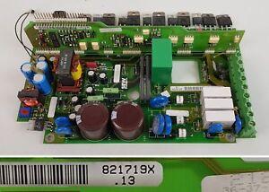 Automation, Antriebe & Motoren FleißIg Pp5647 Frequenzumrichter Platine Sew 821672x.16 821719x.13 Vertrieb Von QualitäTssicherung Antriebe & Bewegungssteuerung