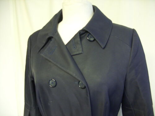 Black 38 SleevesBust Ted Baker Ted 4Power Trench Size Cappotto Donna Trench 4Maniche PowerBusto 38Ladies Coat Baker Nero Taglia 3clJFKT1