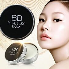 Women Girls Invisible Pores Grease Bottoming BB Cream Makeup Primer Anti Oil