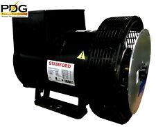 Alternator Generator Head 21 Kw 184e Sol2 M1 Genuine Stamford 1 Phase 120240v