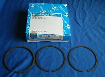 "3 rings BMW piston ring set /""Kolbenschmidt/"" 69.0"