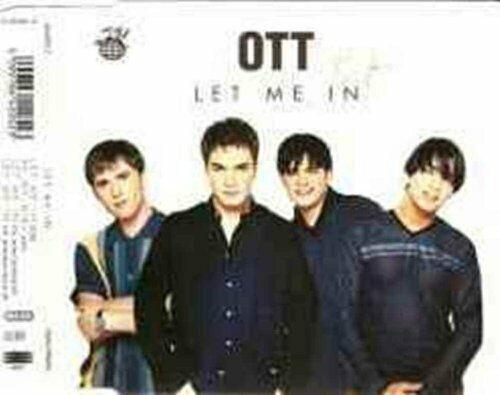Ott Let me in (1997)  [Maxi-CD]