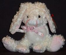 TY MARSHMALLOW the BUNNY BEANIE BABY - MINT with MINT TAG