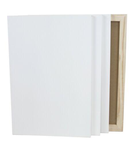weiß grundiert Ulmer Holzmalgrund zum Malen Malgrund aus Holz Leinwand