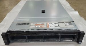 DELL-PowerEdge-R730-3-5-034-x8-Bays-Server-Backplane-Cable-Chassis-w-Full-Fans-Array