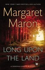 Long Upon the Land (A Deborah Knott Mystery) by Maron, Margaret