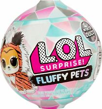 L.O.L. Surprise! - Fluffy Pets - Styles May Vary